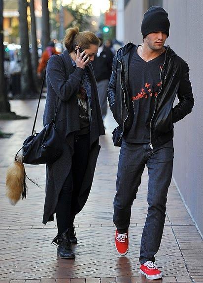 Miley Cyrus Dating Joshua Bowman? - MileyCyrusWorld.net